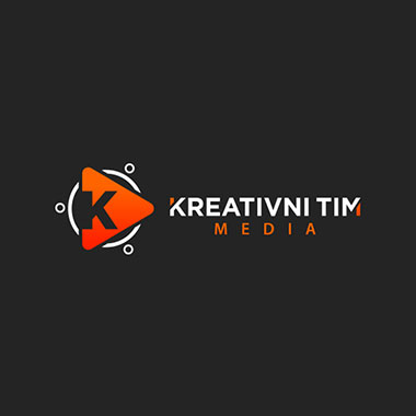 Kreativni Tim Media Logo