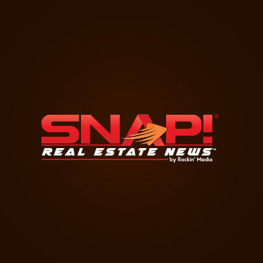 Snap Real Estate News Logo