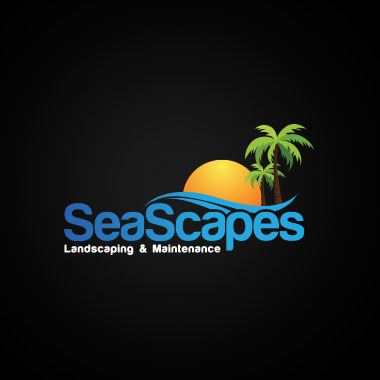 Sea Scapes Landscaping & Maintenance Logo