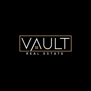 Vault Real Estate Logo
