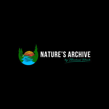 Nature's Archive Logo