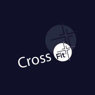 Cross Fit Logo