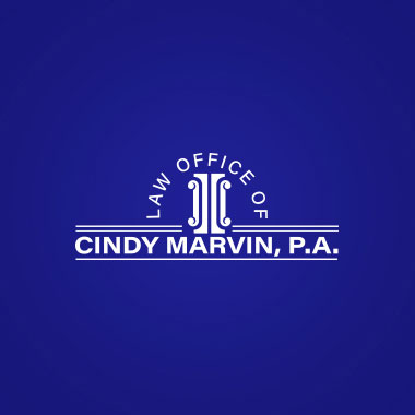 Cindy Marvin, P.A Logo
