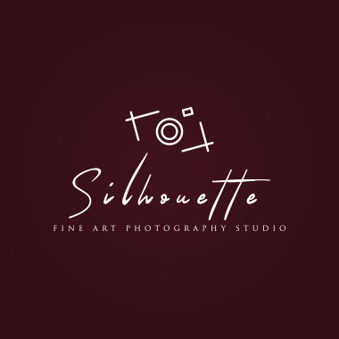 Fine Art Photography Studio Logo