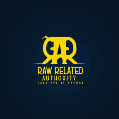 Raw Realated Authority Logo