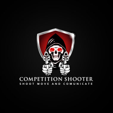 Competition Shooter Logo