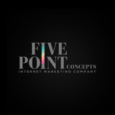 Five POint Concepts Logo