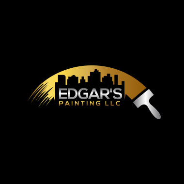 Edgar's Painting Logo