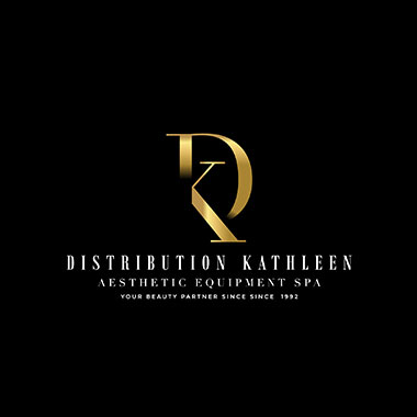 R K Distribution Logo