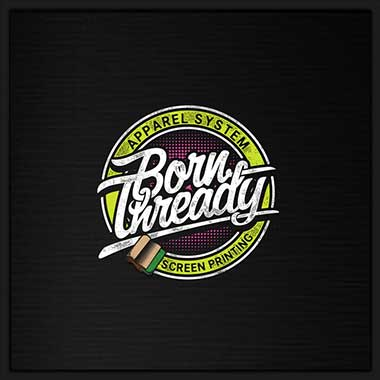 Born Thready Logo