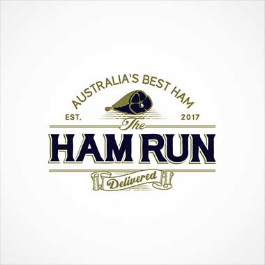 The Hamrun Logo